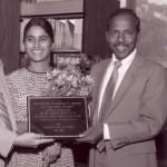 Dr. Sadanand and Kala Singh