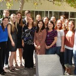 PhD Student Fall Colloquium, 2012
