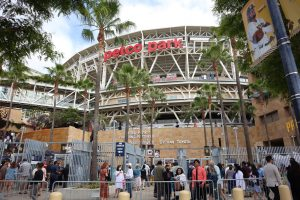 2021 Commencement at Petco Park