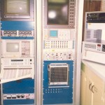 Early Clinic Equipment