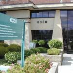 New Clinic on Alvarado Road, 1991