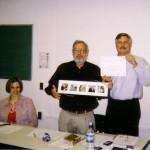 Drs. Barlow, Seitz, and Kramer
