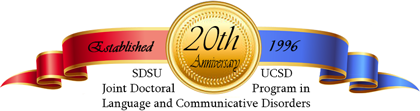 Its the 20th Anniversary of the Joint Doctoral Program!