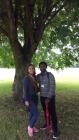 Irina and Jonathan