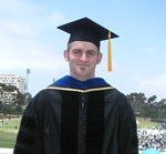 Brandon Keehn, SDSU/UCSD JDP Graduate