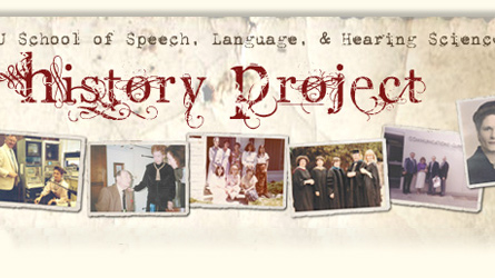 New SLHS History Project site!