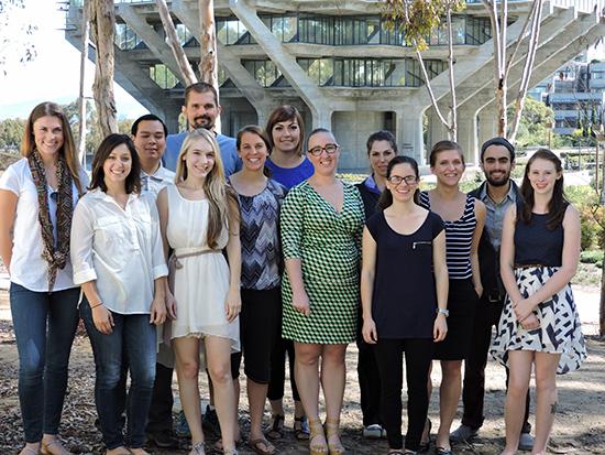 JDP Colloquium Group Photo