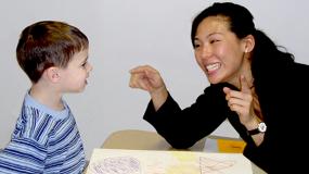 Audiology / Speech-Language Clinic