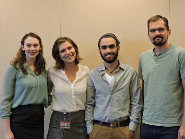 Fall 2015 PhD Students