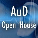 AuD Open House