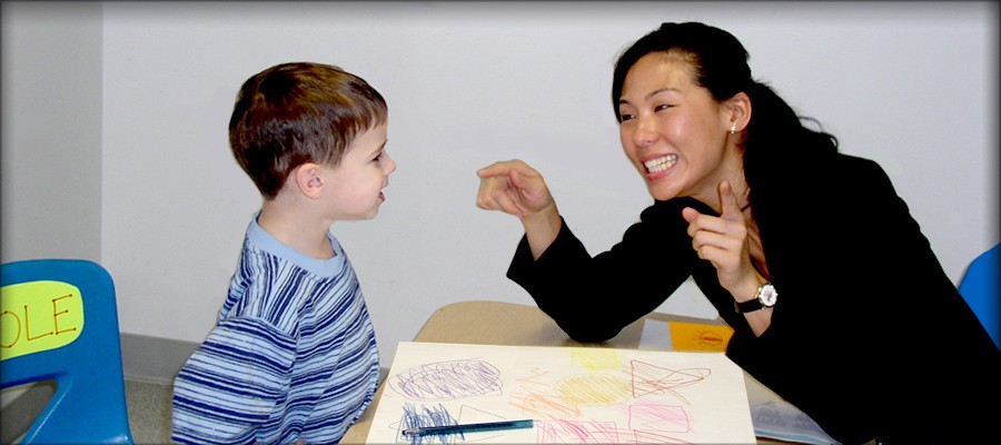 Child and Adult Diagnostic and Intervention Services