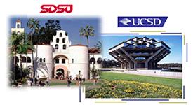 SDSU-UCSD